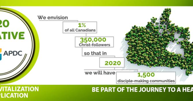PAOC 2020 Initiative image
